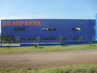 Braspress Transportes Urgentes | Cascavel - CAC