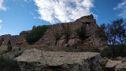 Castell de Castro