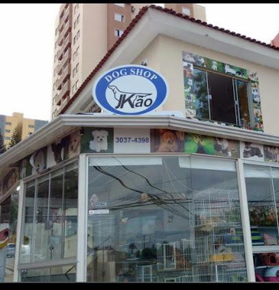 Pet Shop Jkão