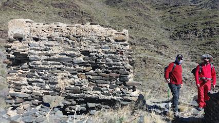 Barranco de Ángela