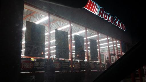 Auto Parts Store «AutoZone», reviews and photos, 2245 Fairview Blvd, Fairview, TN 37062, USA