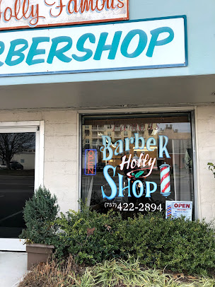 Holly Famous Barber Shop