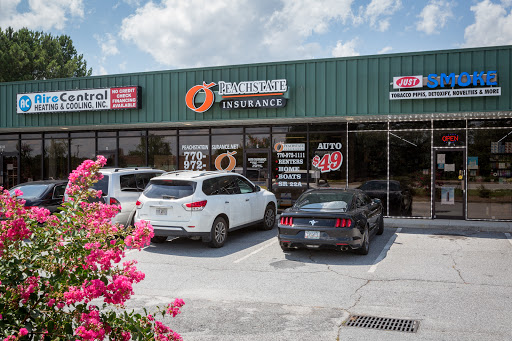 Peachstate Insurance, 3725 Old Hwy 78, Snellville, GA 30078, Auto Insurance Agency