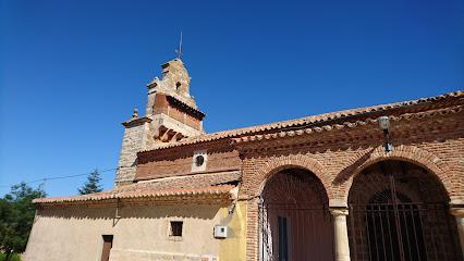Ermita de Nuestra Señora del Tovar