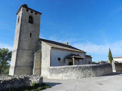 Iglesia de la Virgen de la Asunción