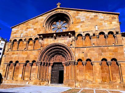 Church of Santo Domingo, Soria