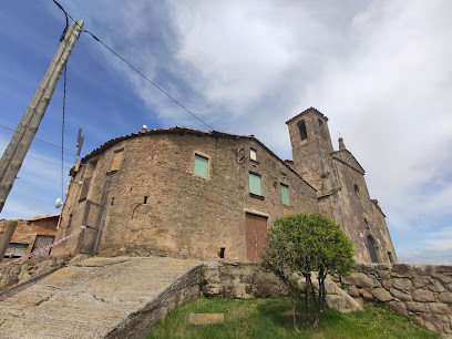 Església de Sant Sebastià