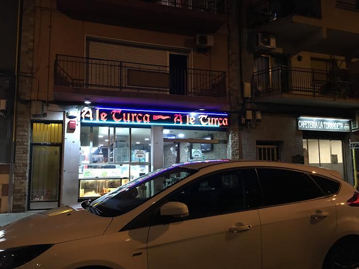 Restaurante A La Turca Rambla dels Països Catalans, 41, 08110 Montcada i Reixac, Barcelona