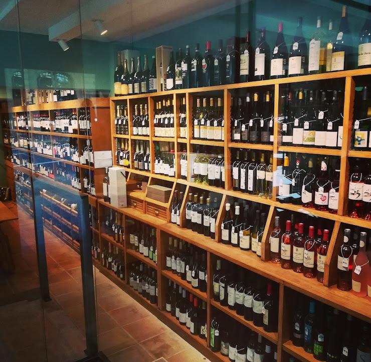 MATOS Bar de Vins & Enoteca Carrer de Muntaner, 412, 08006 Barcelona