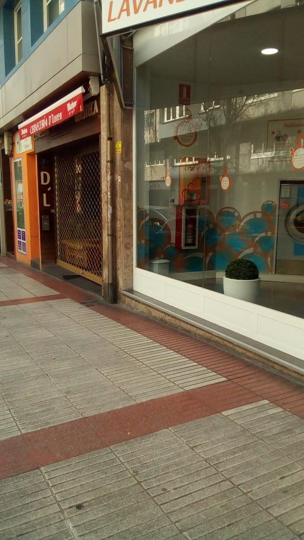 ColadaExpres La Coruña