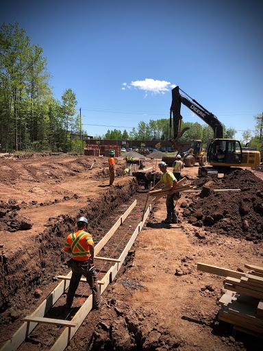 Contruction Bay Construction Management à Dieppe (NB) | LiveWay