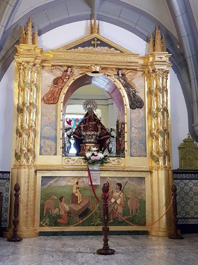 Ermita de Nuestra Señora de Piedraescrita