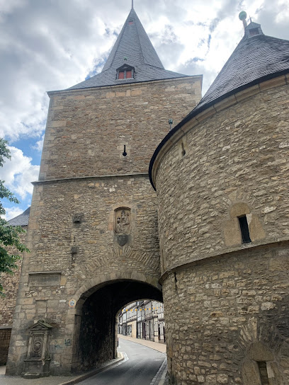 Das Breite Tor