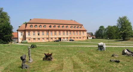 Art school Academy of Fine Arts, Karlsruhe