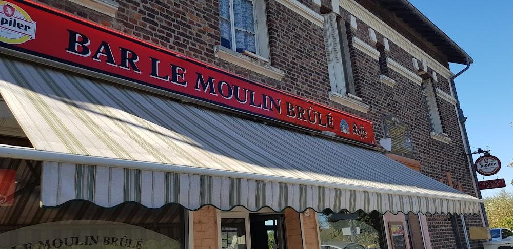photo du resaurant Bar Le Moulin Brülé