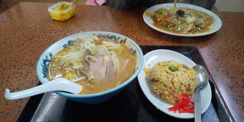 中華菜店・金八