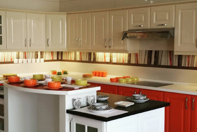 Kutchina Modular KitchenHaldia