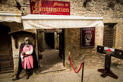 Museum of the Inquisition