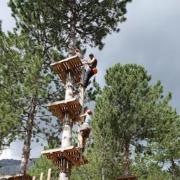 Gran Sasso Adventure Park