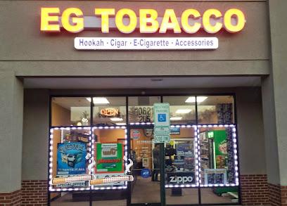 Tobacco shop EG Tobacco