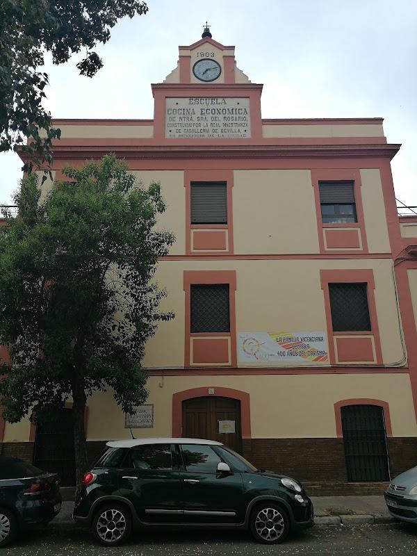 Centro Privado de Enseñanza Nuestra Señora del Rosario