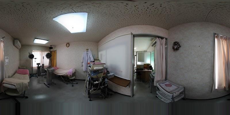 荒川沖療院