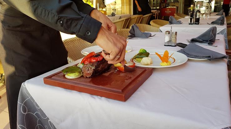 Restaurante Monaco Steak House Playa de Amadores, 25130 Puerto Rico de Gran Canaria, Las Palmas