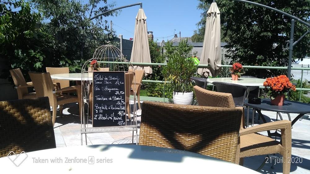 photo du resaurant Brasserie Les Albertines