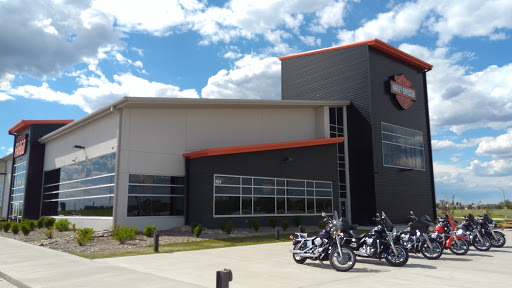 Harley-Davidson Dealer «Harley-Davidson of Fargo», reviews and photos