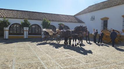 Hacienda la Fuenlonguilla
