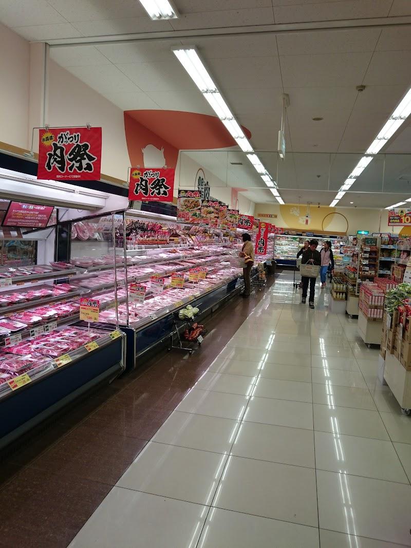 フードマーケットカスミ神栖店