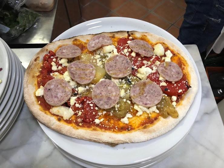 Restaurante Il Fiocchetto Carrer Costa Brava, 53, 08430 La Torreta, Barcelona