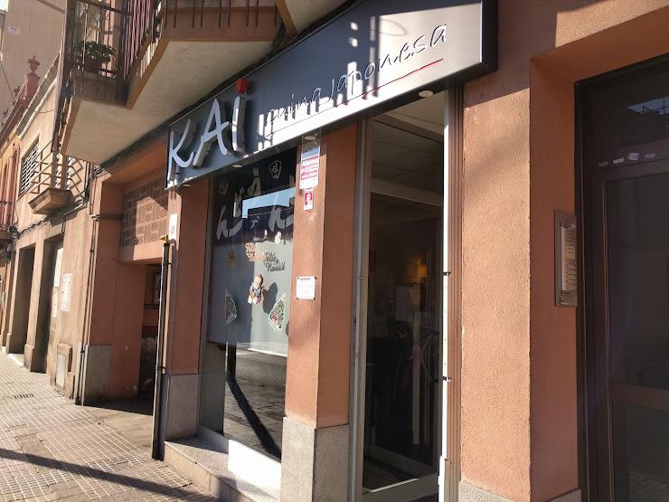 Kai Restaurante Av. de la Generalitat, 60, 08840 Viladecans, Barcelona