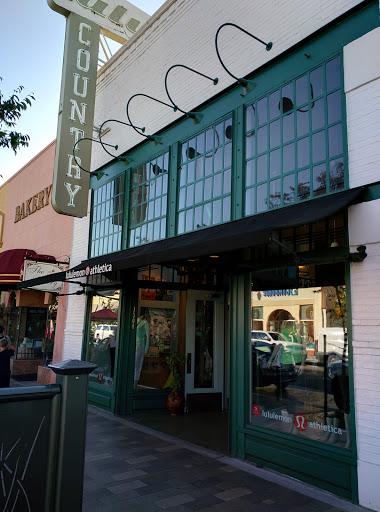 Sportswear Store «lululemon», reviews and photos, 1304 Burlingame Ave, Burlingame, CA 94010, USA