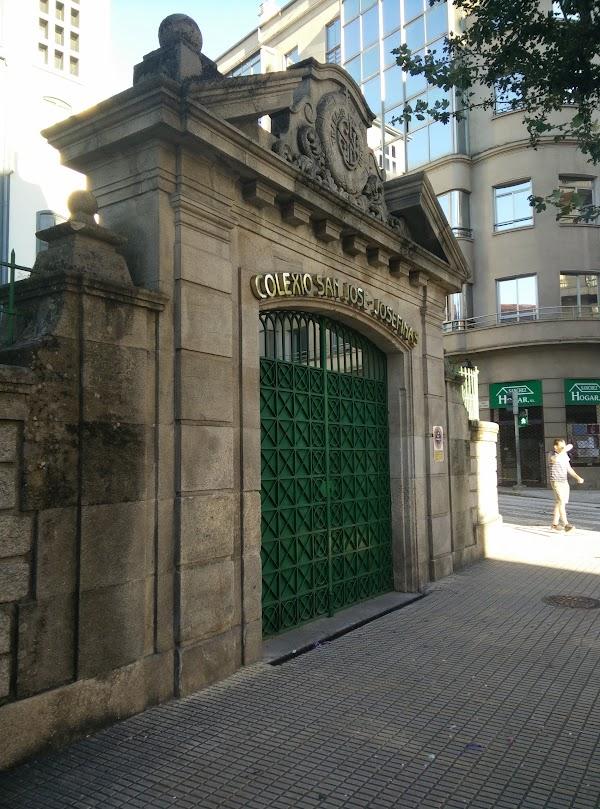 Centro Privado de Ensino San José Josefinas