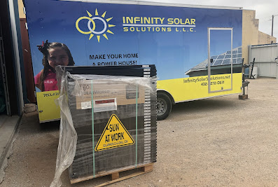Infinity Solar Solutions