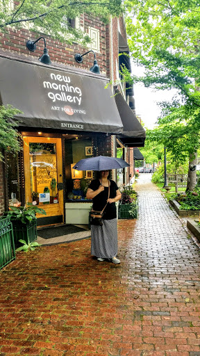 Art Gallery «New Morning Gallery», reviews and photos, 7 Boston Way, Asheville, NC 28803, USA