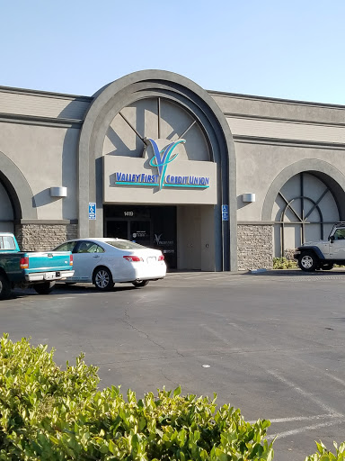 Valley First Credit Union, 1419 J St, Modesto, CA 95354, Credit Union