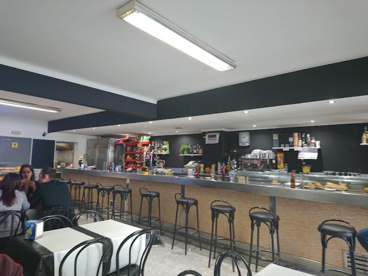 Bar Casa Cortes Carrer de la Corunya, 56, 08620 Sant Vicenç dels Horts, Barcelona