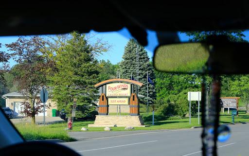 Event Venue «Silver Creek Event Center», reviews and photos, 11111 Wilson Road, New Buffalo, MI 49117, USA