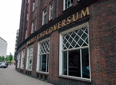 CHOCOVERSUM Chocolate Museum