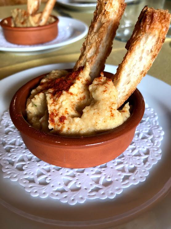 Restaurant La Botigueta Avinguda de Josep Tarradellas, 8, 08225 Terrassa, Barcelona