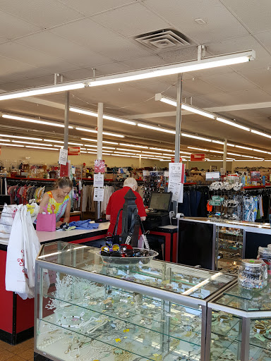 The Salvation Army Family Store & Donation Center, 2504 7th Ave, Marion, IA 52302, Thrift Store