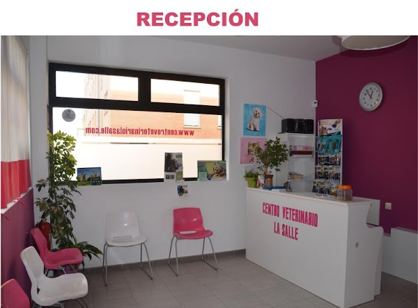 Centro Veterinario La Salle