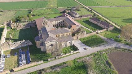 Monasterio de Santa María de Sandoval