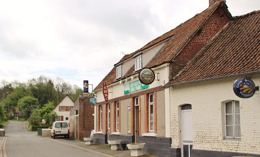 photo du resaurant Café Tabac Le Baillon