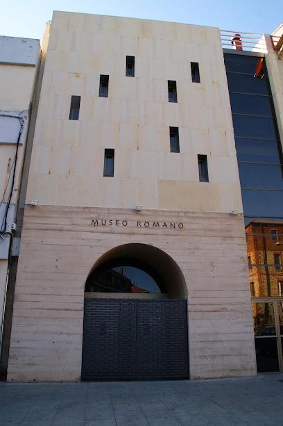 Museo Romano La Ergastula