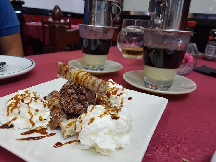 Restaurant Vietnamita Casa de Sam Carrer de Calàbria, 234, 08029 Barcelona