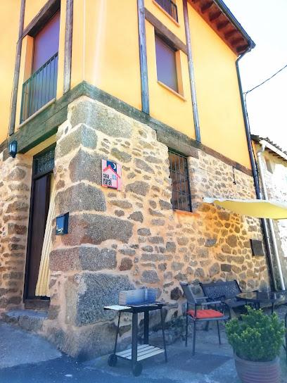 Casas Rurales Ensueño y Quimera de Aravalle