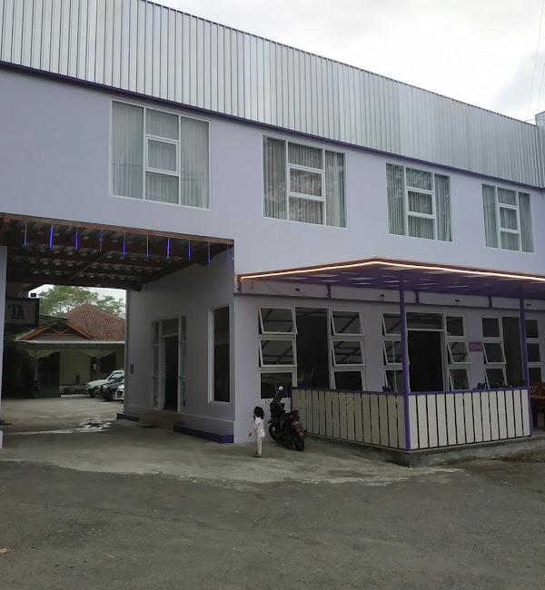 Hotel Tirta Arum